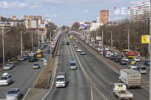 Мэр рассказал, сколько на самом деле стоят дороги Владивостока