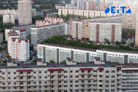 Крыши и фасады домов отремонтируют в Приморье