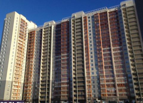 На юге России прекращают строить ЖК