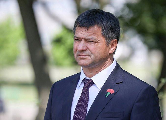 Андрей Тарасенко: «Когда я уезжал из Приморья, мне хлопали»