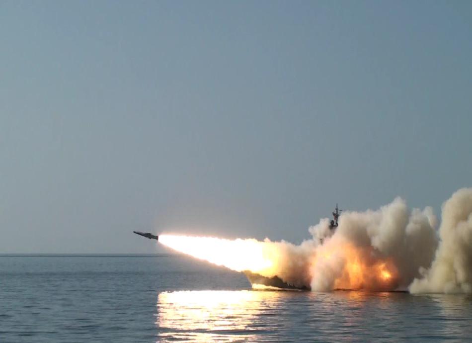 Российская атомная подлодка напугала американских рыбаков