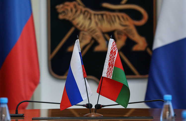 В Белоруссии хотят отобрать у русского языка статус государственного