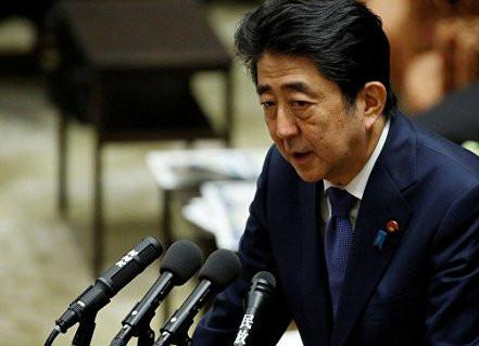 Синдзо Абэ уйдет в отставку из-за здоровья