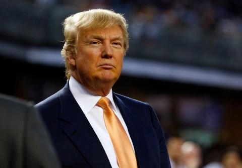 СМИ: Трамп не платил налоги десять лет