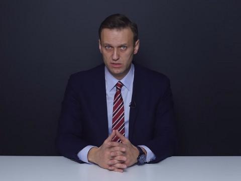 Новое уголовное дело завели на Навального
