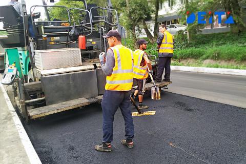 Мнение жителей Владивостока будет учитываться при комплексном ремонте дорог в 2021 году
