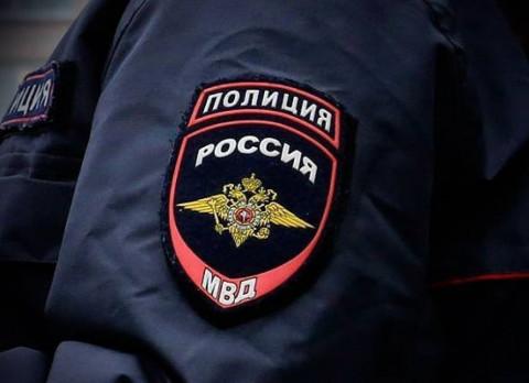 Полиция получит право на досмотр россиян