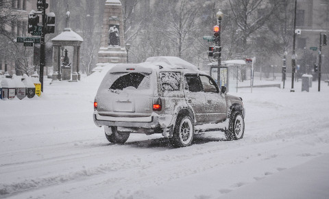 Водители стали экономить на подготовке к зиме