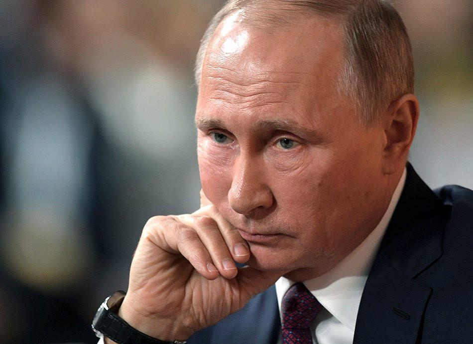 Не стоит обезьянничать: Путин объяснил, почему не привился публично