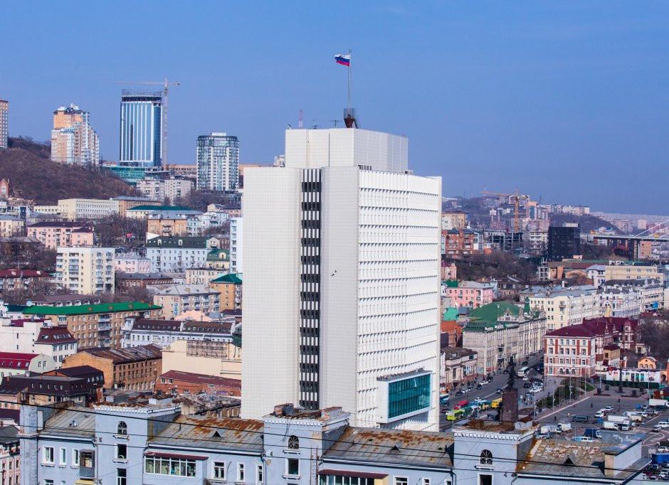 Назначение Юсупова прокомментировали в правительстве Приморья