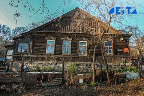 Минпромторг намерен стимулировать спрос на деревянные дома