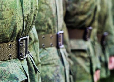 Штрафовать за неявку в военкоматы придумали в Госдуме