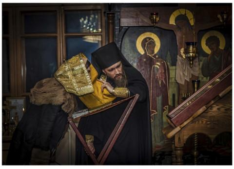 Выставка о Свято-Серафимовском мужском монастыре откроется во Владивостоке
