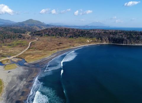 Федеральный проект и бесхозный знак не пускают приморцев к морю