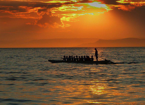 Драги снова грабят море в Приморье