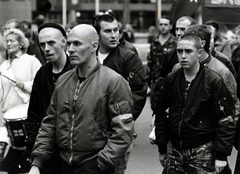 В России прошли массовые задержания украинских неонацистов, готовивших теракты