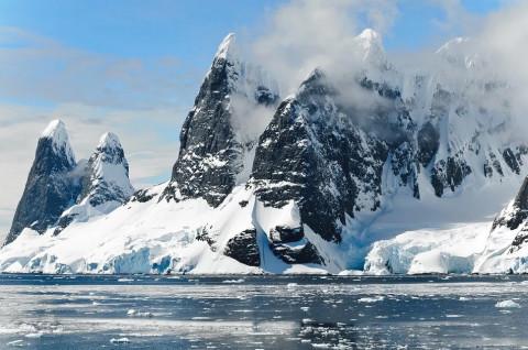 США готовятся к войне за Арктику