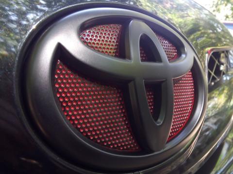 Объявлена дата премьеры нового кроссовера Toyota
