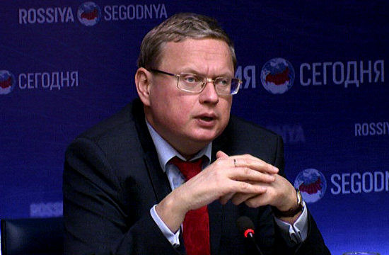Михаил Делягин: «Блатной феодализм» довёл Россию до ручки