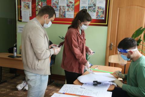 Тайну голосования по поправкам строго соблюдают в Приморье