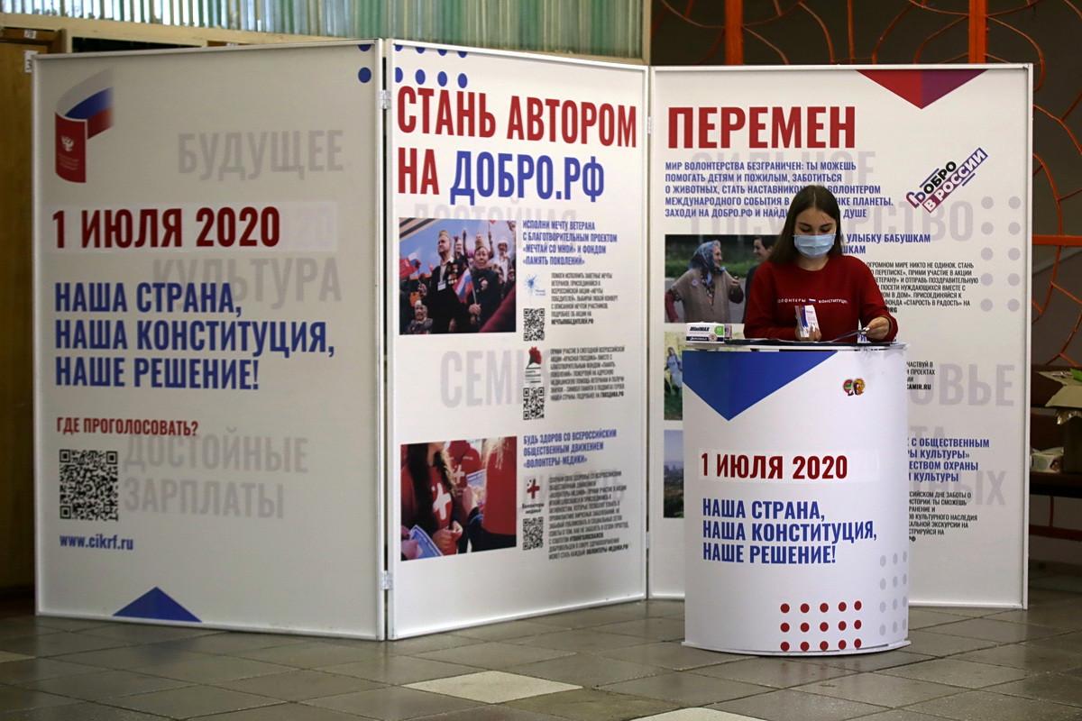 Владивостокцы выбирают, куда потратить 173 млн рублей