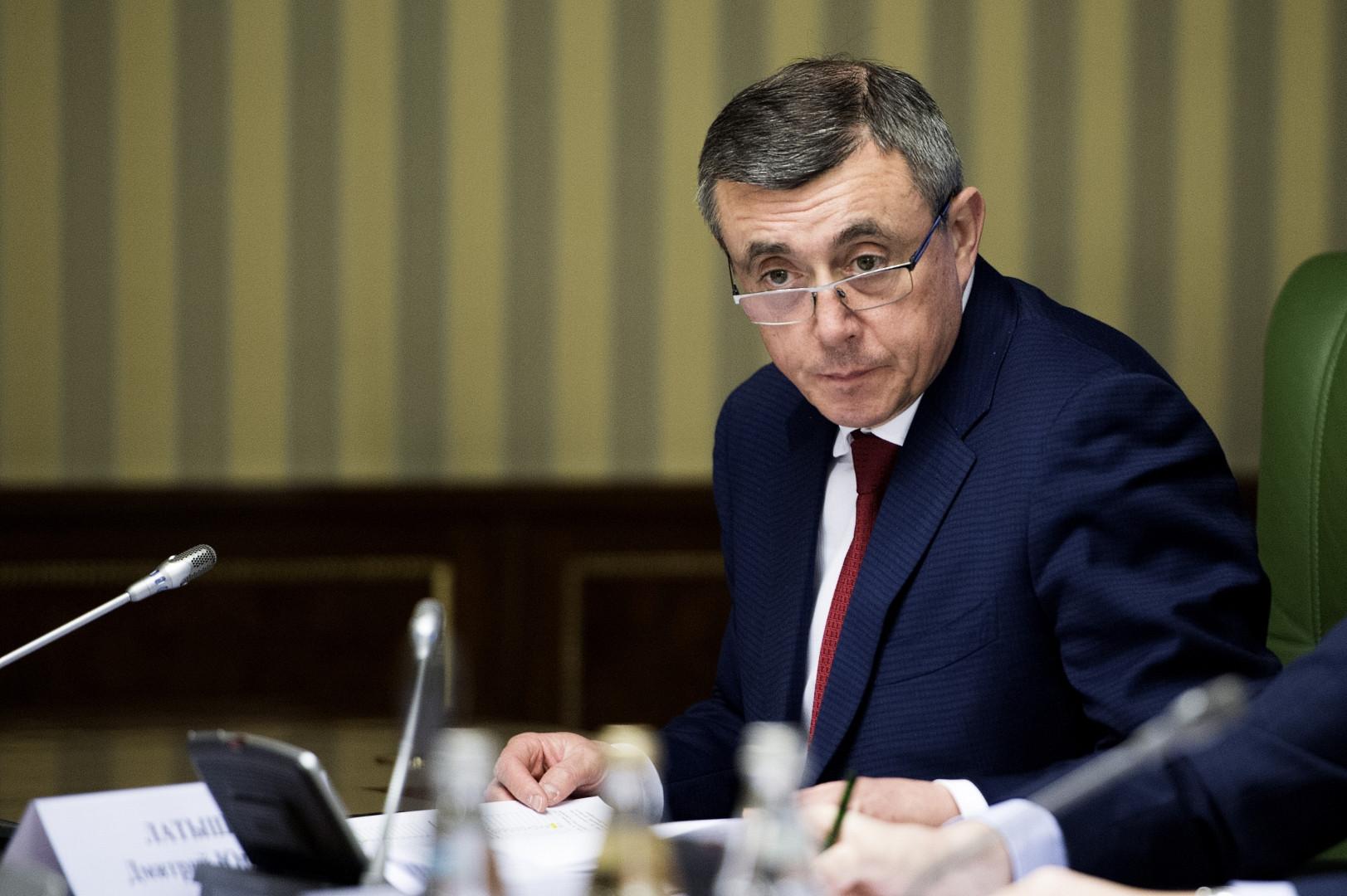Вертолетный скандал разгорается вокруг губернатора Лимаренко