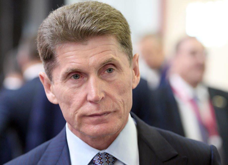 Олег Кожемяко призвал жителей региона принять участие в голосовании по  Конституции