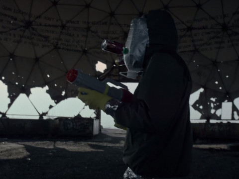 Фильм-апокалипсис о COVID-19 сняли во Владивостоке