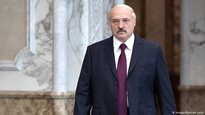 Лукашенко заявил об угрозе распада Белоруссии