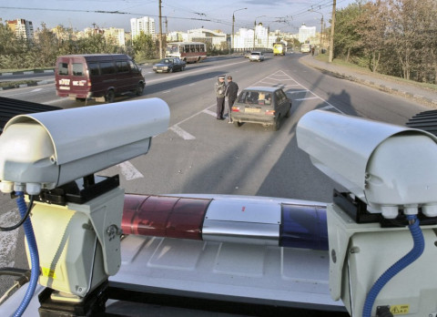 Часть штрафов аннулируют: Правила установки камер на дорогах поменяют в России
