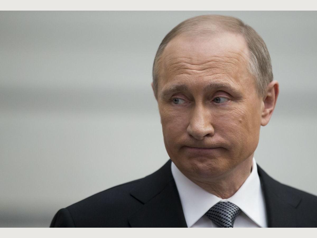 В Кремле рассказали, когда Путин раскроет свои доходы