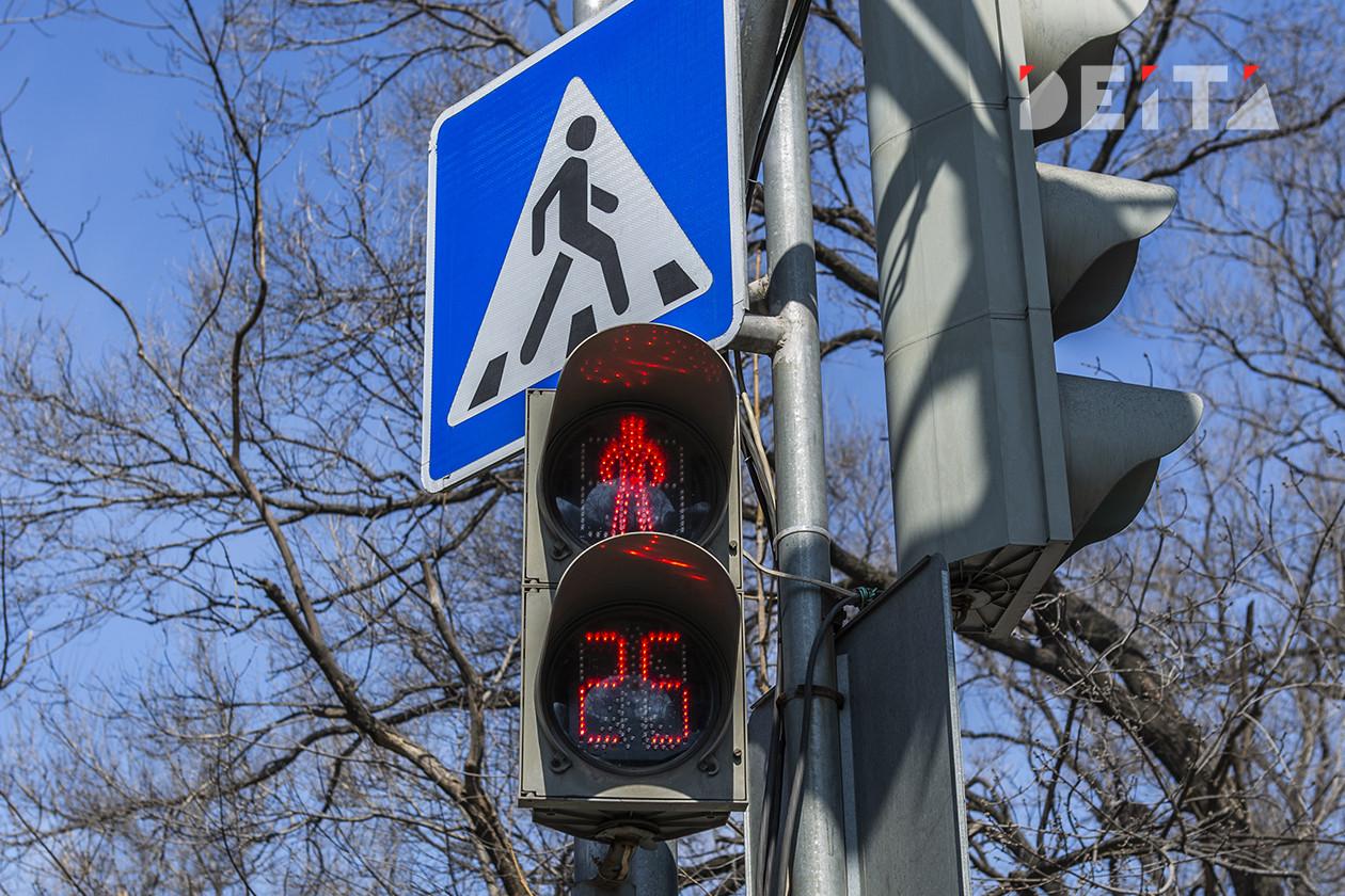 В ПДД хотят внести ещё одно ограничение скорости