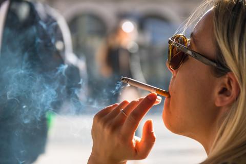 Запрет Россельхознадзора может повлиять на производство сигарет в России