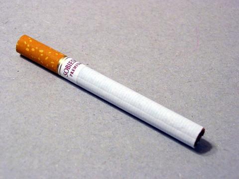 С курильщиками в России продолжат сурово бороться