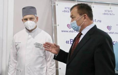 В программу «Единой России» внесут предложения врачей из регионов