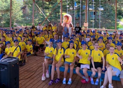 Представители Совета отцов Приморья посетили детский форум