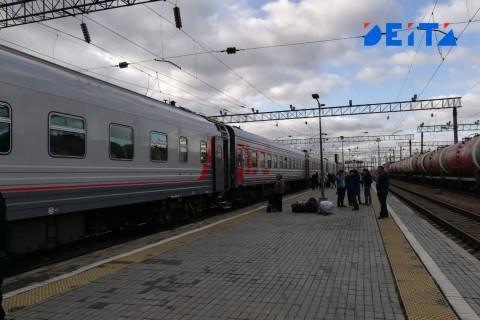 """Многодетный отец """"заминировал"""" вокзал, чтобы не возвращаться в семью"""