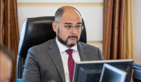 Константин Шестаков официально избран главой Владивостока