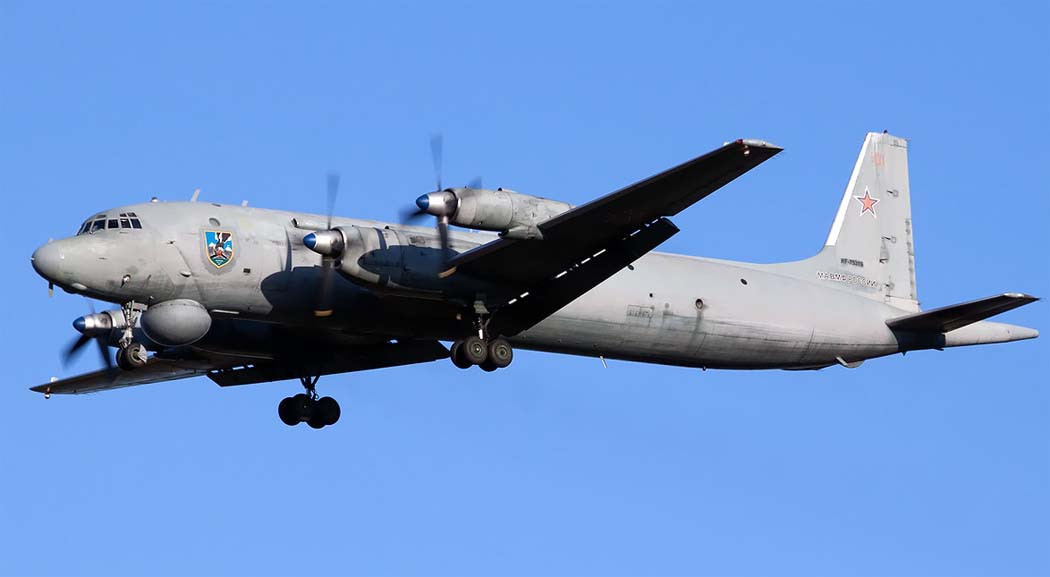 Российские военные самолеты прощупали корейскую ПВО