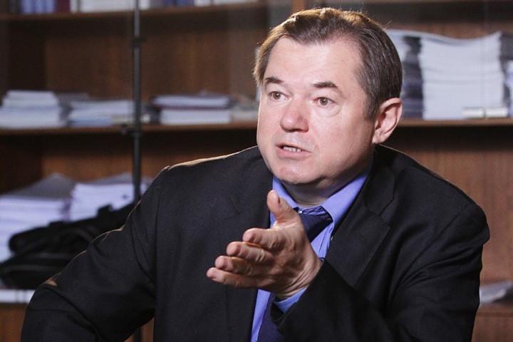 Сергей Глазьев: белорусское общество толкают в пропасть мерзавцы