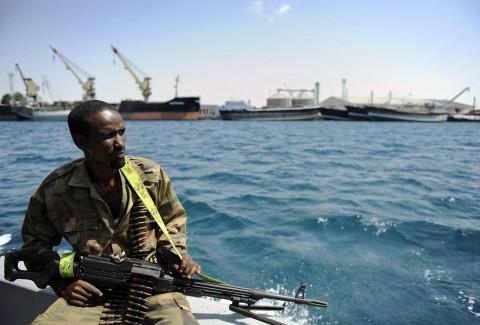 Нигерийские пираты отпустили владивостокских моряков