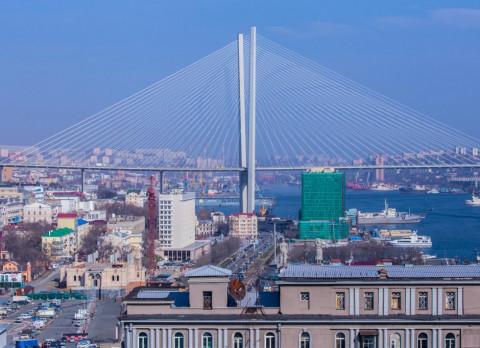 Партнер Саакашвили и Зеленского едет во Владивосток
