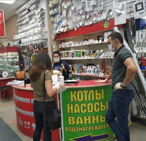 COVID-2019: Приморские кикбоксеры пошли в рейды