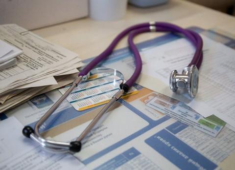 Минздрав: коечный фонд для пациентов с ковид почти заполнен