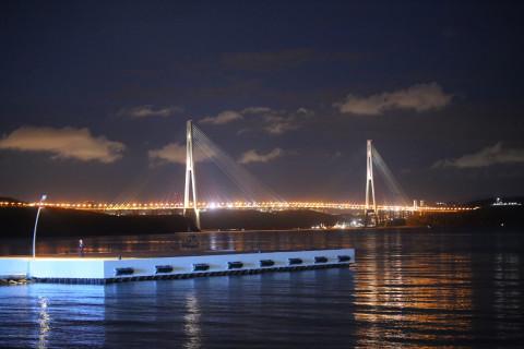 Полиция озвучила подробности жесткого ДТП на Русском мосту