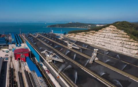 Мониторинг качества воздуха подтвердил эффективность экозащиты АО «Восточный Порт»