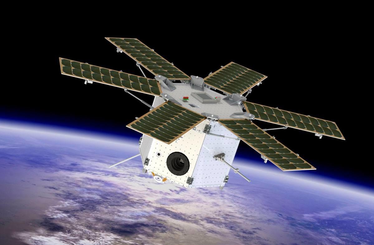 МегаФон инвестирует 6 млрд. рублей в разработку системы спутниковой передачи данных