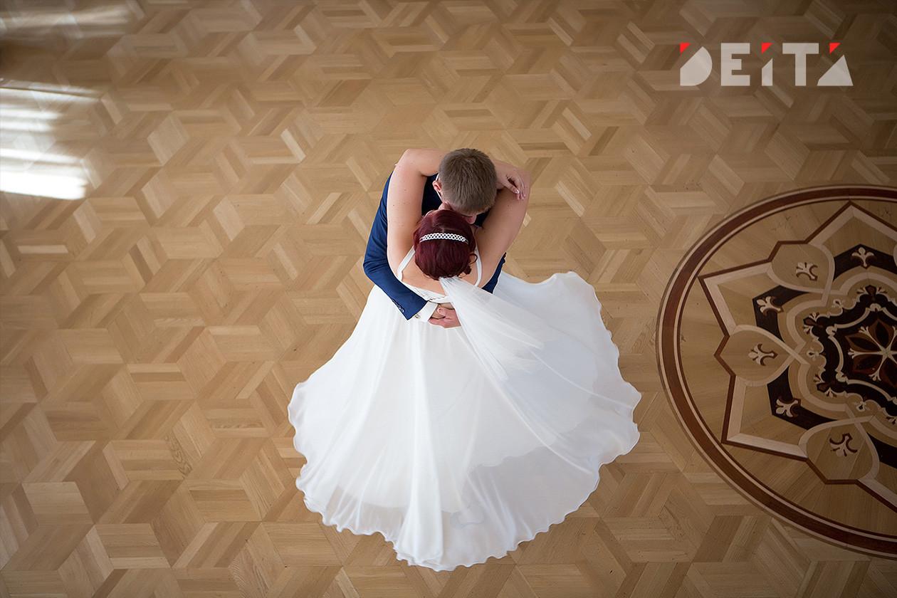 ЗАГС назвал причину отказа в регистрации брака