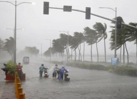 Сильный ветер: синоптики озвучили прогноз погоды на пятницу