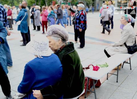 Идея делить пенсионеров на ранги возмутила россиян